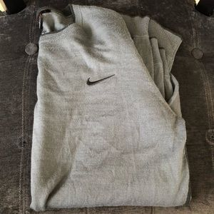 FSU NIKE GOLF SWEATER